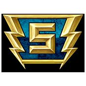 Logo Smite